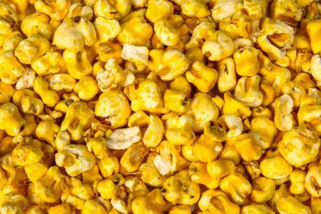Mais gepufft   100 g