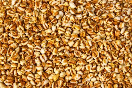 Weizen gepufft   100 g