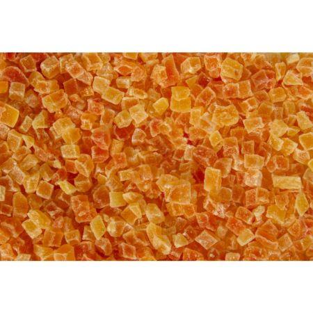 Papayawürfel klein 100g   0305650