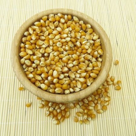 Mais (Popcorn) 500g   03851
