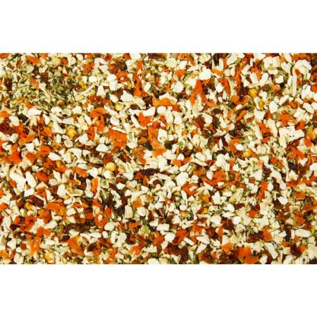 Gemüsemischung Gemüsemischung (fein)  100 g