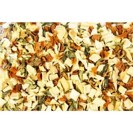 Gemüsemischung Gemüsemischung (grob) 150 g