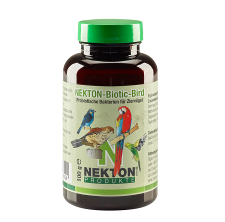 Nekton-Biotic-Bird 100g