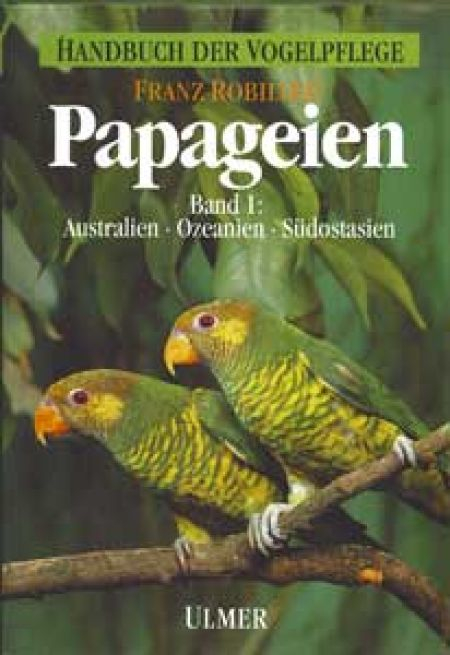 Papageien Band 1