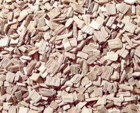 Buchenschrot-Einstreu XXL 1 kg