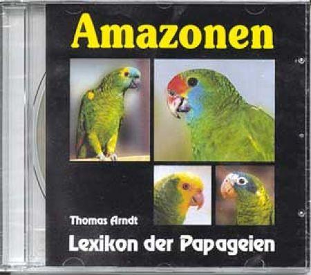 Lexikon der Papageien / Amazonen