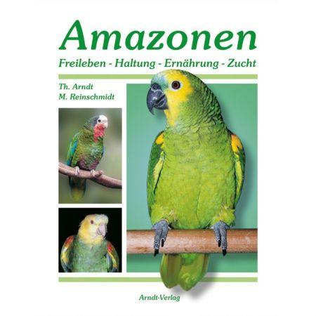 Amazonen Band 1