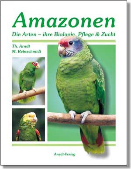 Amazonen Band 2