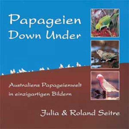Papageien Down Under