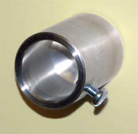Asthalterung Aluminium Medium