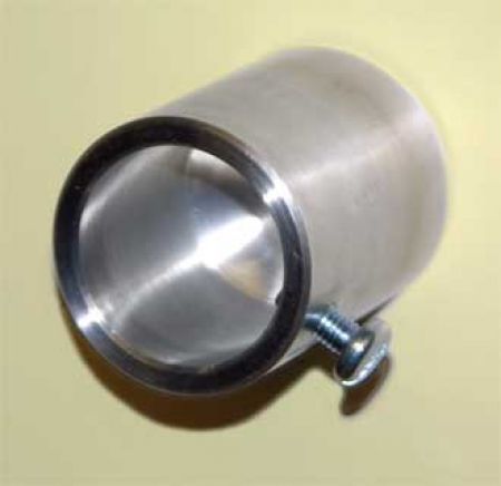 Asthalterung Aluminium Large