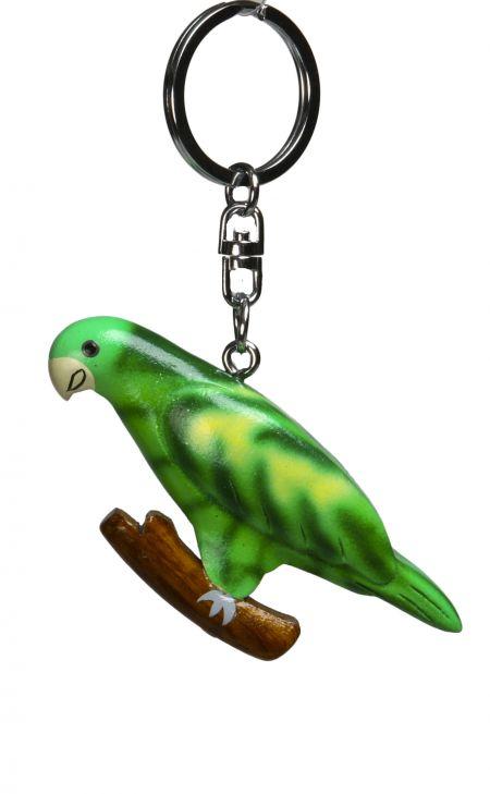 CO1016218 Schlüsselanhänger aus Holz, Amazone
