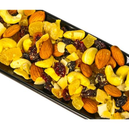Tropical Frucht Nuss Mix 150g  FFN