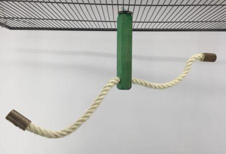 Sisal Kletterseil flexibel MG1904