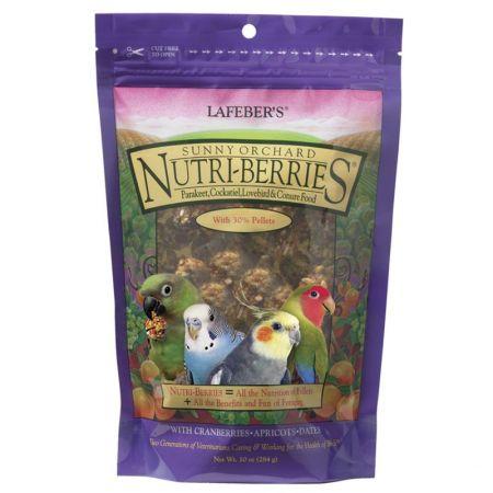 LAFEBER Nutri Berries Sunny Orchard Sittich  L32840E