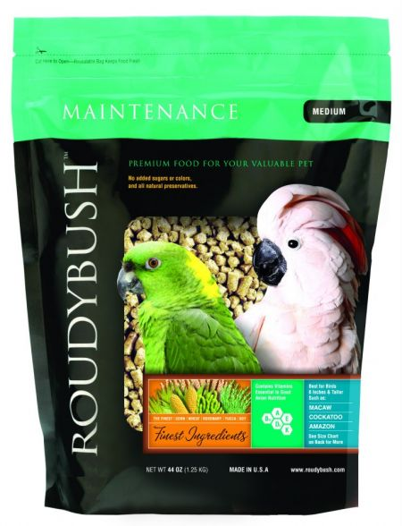 Roudybush Maintenance medium 4,5 kg  RBH32