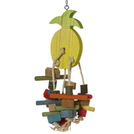 Knabber Ananas (klein)  MG1601