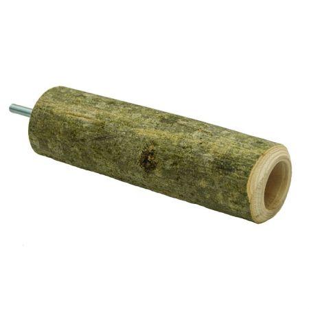 Freisitz Vario Asthalter Naturholz für Zweige und frisches Grün zum Einschrauben (in Bodenplatte MG1800) MG1820