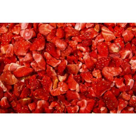 Erdbeer (Stücke)  50g  MO00306