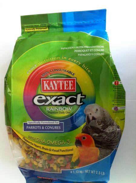 Exact Rainbow Papagei    57007