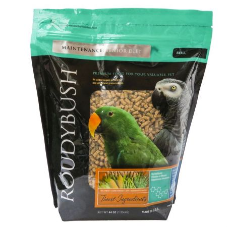 Roudybush Senior Diet Maintenance small 1,25kg RBH8