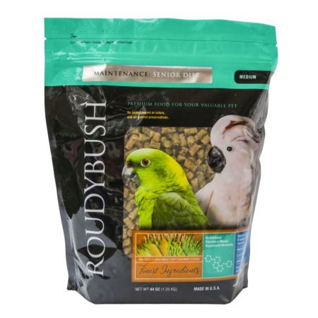 Roudybush Senior Diet Maintenance medium 1,25kg  RBH9