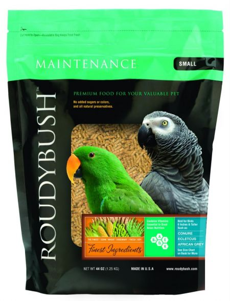 Roudybush Maintenance small   1,25 kg  RBH4