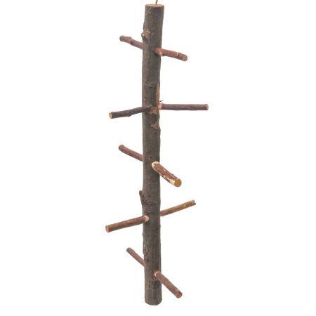 Klettergerüst für Sittiche
