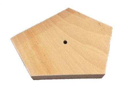 Bodenplatte für Vario Ergänzungsspielzeuge